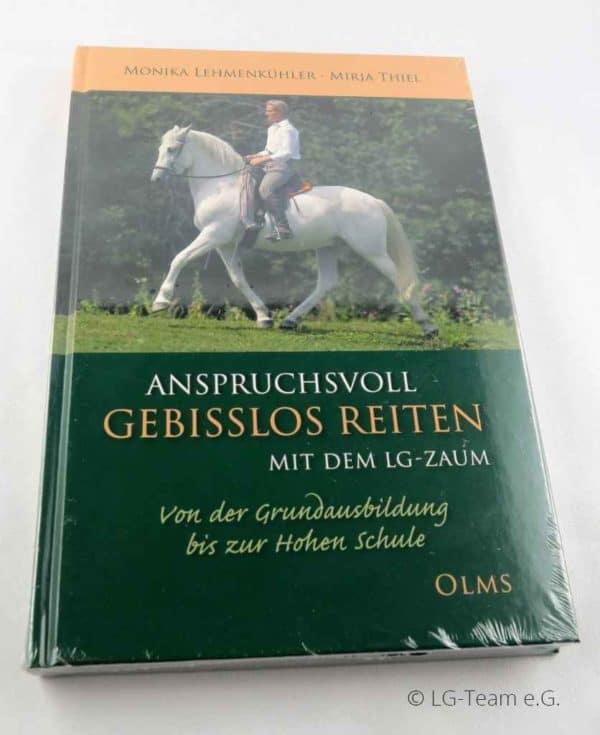 Buch LG-Zaum