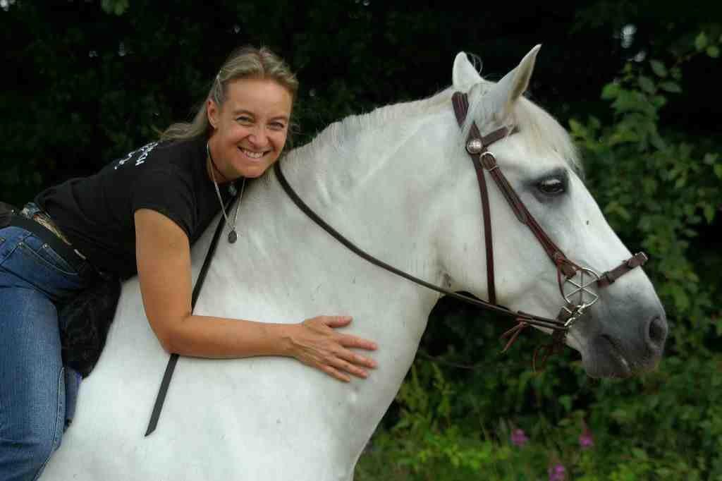 Glücksrad, Glück für Pferd und Reiter