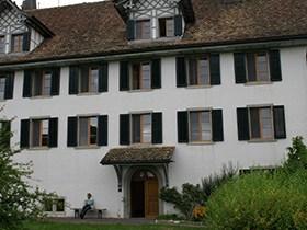 Hotel Schweiz Kloster