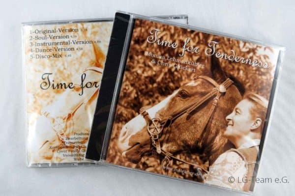 Musik CD LG-Zaum