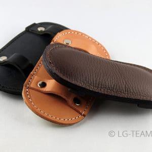 Nasenpads für Pferde gepolstert LG-Zaum